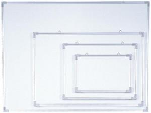 Доска 150*90 маркерная-магнитная меловая