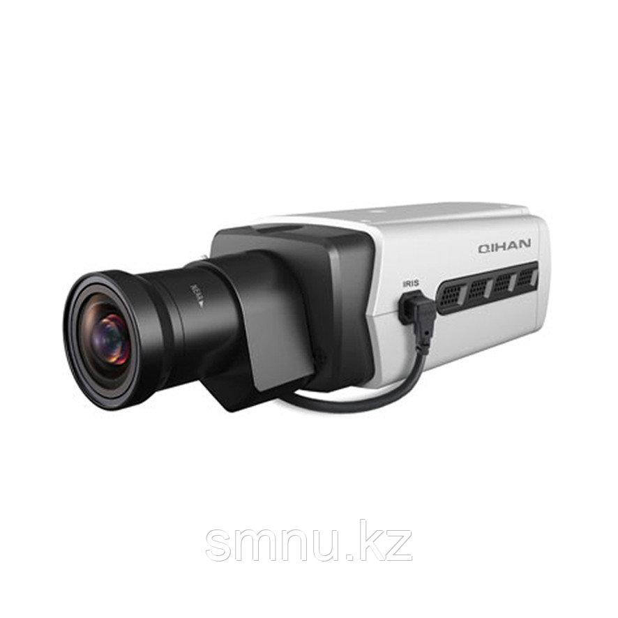 QH-NB441-W , 2.0 мегапиксельная Wi-Fi камера корпусная
