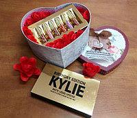Beauty подарок для девушек (Набор блесков для губ), фото 1