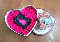 Beauty подарок для девушек (Спонж для макияжа), фото 1