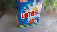 Универсальный стиральный порошок «Лотос» 400 г
