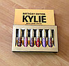 """Подарочный набор мини блесков для губ """"KYLIE"""""""