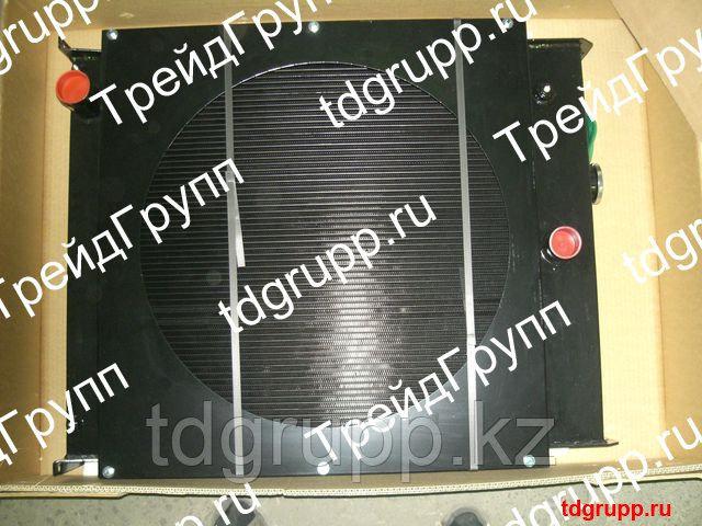 120-258 Радиатор FG Wilson