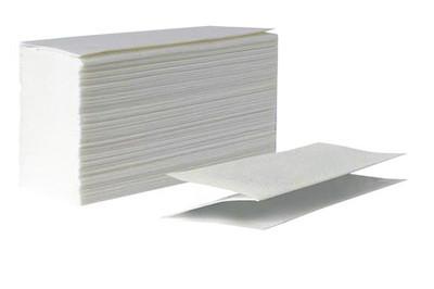 Туалетная бумага Z-укладка
