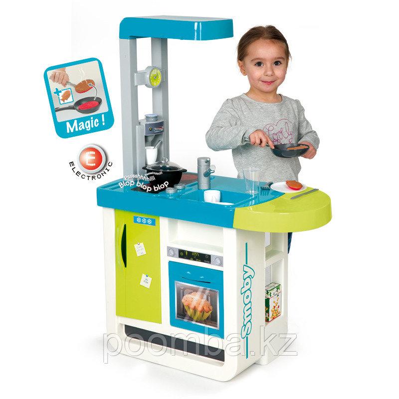 Игровая интерактивная кухня Bon Appetit