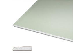 КНАУФ-лист, влагостойкий (ГКЛВ) 12,5мм (стеновой)