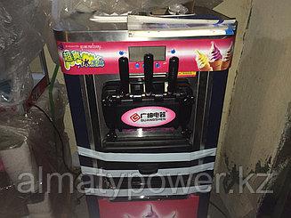 Фризер для мягкого мороженого 2400ватт