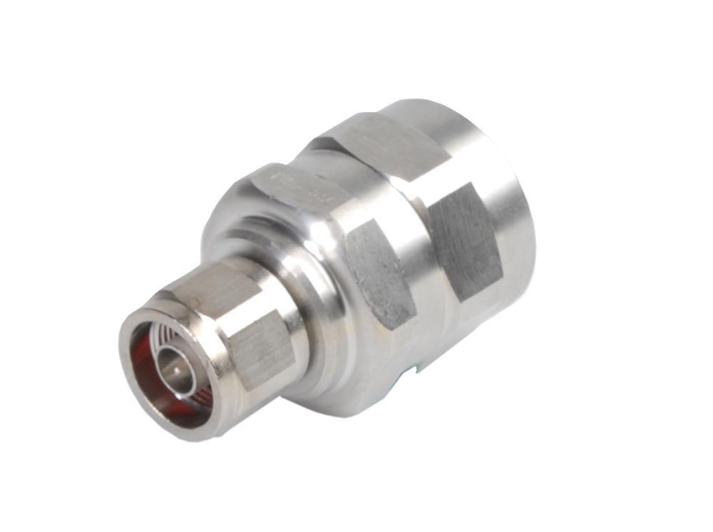"""Разъем штекерный N-типа для кабеля 7/8"""" FXL-780 и AVA5-50"""