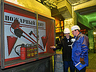 Курсы Пожарно-технический минимум (ПТМ)