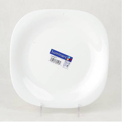 Тарелка десертная Luminarc Carine White 190 мм L4454