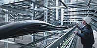 Строительство и монтаж объектов в сфере электроэнергетики