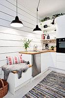 Преимущества маленькой кухни