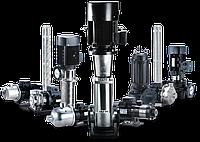 Насос CNP CHL 4-40 LSWSR 0,75 кВт