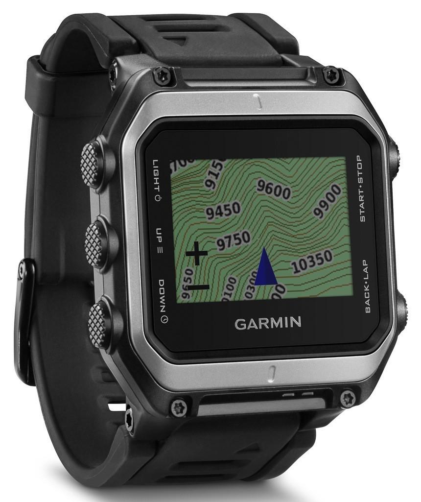 Часы GARMIN EPIX