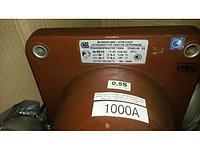 Трансформатор ТПОЛ-10-1000-5, фото 1