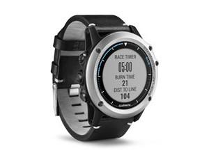 Часы-навигатор QUATIX 3