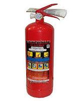 Огнетушитель порошковый 2л