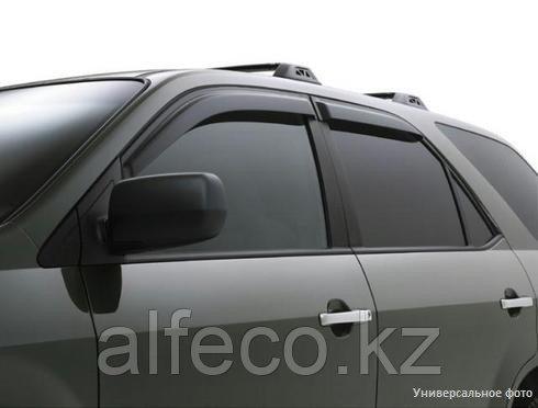 Kia  Sportage II 2004-2010