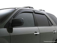 Toyota Camry V седан 2002-2005