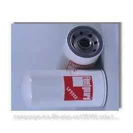 Масляный фильтр Fleetguard LF3333
