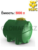 Резервуар на 5000 л