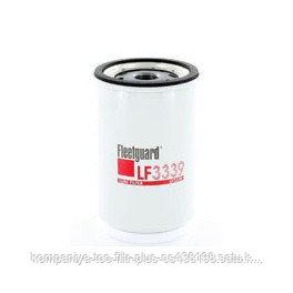 Масляный фильтр Fleetguard LF3339