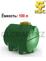 Пищевой резервуар на 100 л