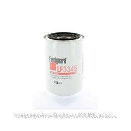 Масляный фильтр Fleetguard LF3345