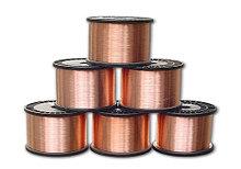 Обмоточные провода медные и алюминиевые
