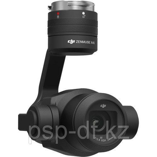 Камера DJI Inspire 2 - Zenmuse X4S