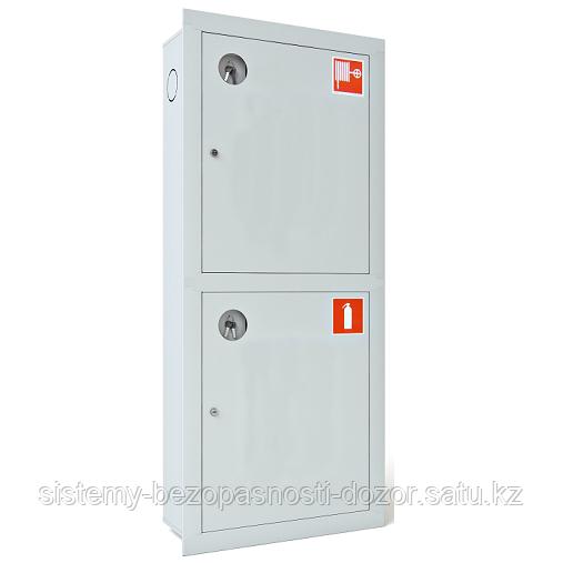 Шкаф пожарный ШП-К1-О2-НЗБ/К
