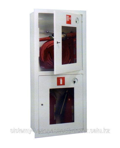 Шкаф пожарный ШП-К1-О2-НОБ/К
