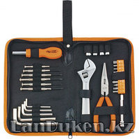 Набор слесарно монтажный, 29 предметов SPARTA 13535 (002)