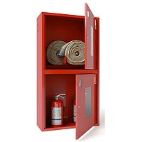 Шкаф пожарный ШП-К2-О2-НОБ/К