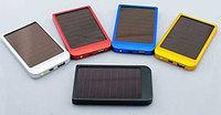 Зарядное устройство для сотовых телефонов на солнечных батареях