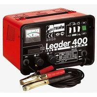 Зарядно-пусковое устр-во Telwin Leader 400 Start