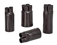 Термоусаживаемые мини-перчатки 2ТПИ мини-0803 ™КВТ