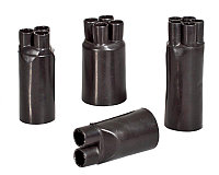 Термоусаживаемые мини-перчатки 5ТПИ мини-0803 ™КВТ