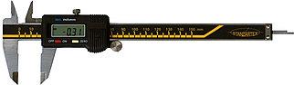 Штангенциркуль с цифровой индикацией, 500 мм