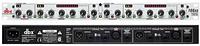 Обработка звука DBX 266xs