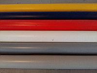 Тентовая ткань Белый 750 гр.