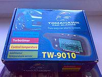 Автосигнализация Tomahawk 9010