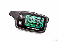 Брелок сигнализации tomahawk 9010, фото 1