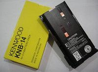 Оригинальный аккумулятор для рации Kenwood KNB-14 , фото 1