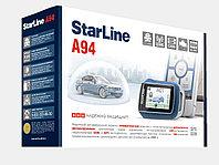 Автосигнализация Starline A94, фото 1