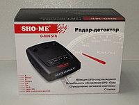 Антирадар Sho-me G 800 STR Корея