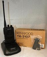 Рация Kenwood TK-3107, фото 1