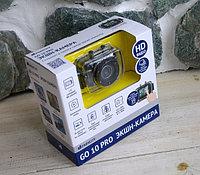 Экшн-камера GO PRO, фото 1