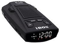 Антирадар iBOX x10 GPS, фото 1