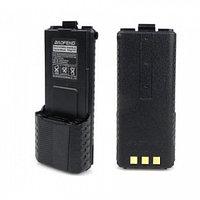 Усиленный аккумулятор для рации 3800mAh для Baofeng UV-5R/Kenwood TK-F8, фото 1